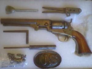 duncans gun