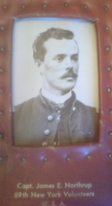 duncans gun--capt james northrup 89th ny volunteers
